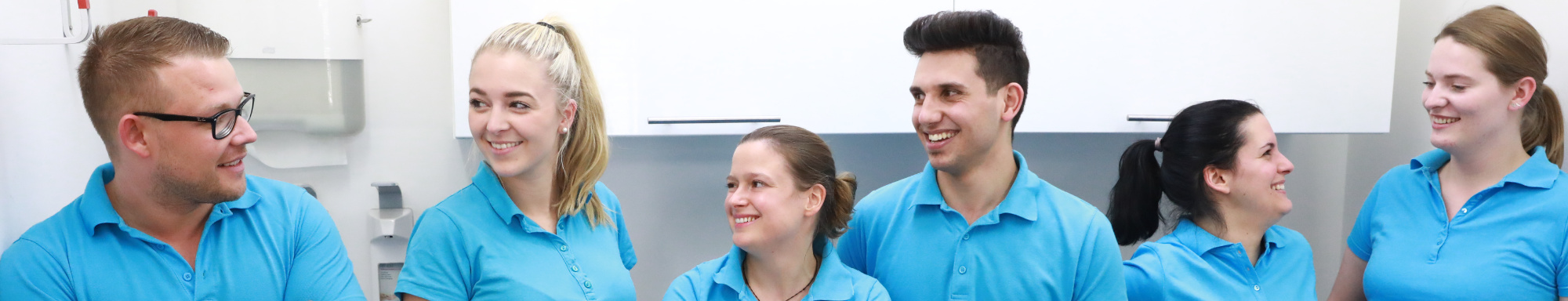 Jobs Bewerbung Zahnarztpraxis Endodontie Parodontologie CMD-Hamburg Dr Gerdes Kollegen