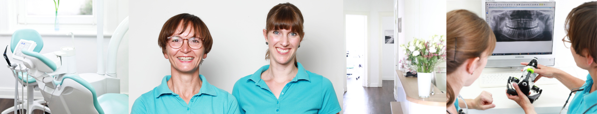 Zahnarztpraxis Hamburg Altona Ottensen Endodontie Wurzelbehandlungen CMD Dr Gerdes Kollegen